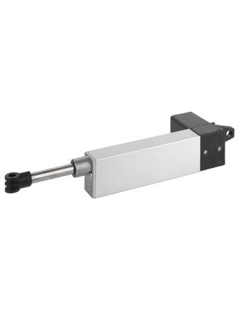 elektrozylinder elektrische linearzylinder elektrohubzylinder. Black Bedroom Furniture Sets. Home Design Ideas